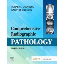 Comprehensive Radiographic Pathology by Ronald L. Eisenberg, 9780323749688