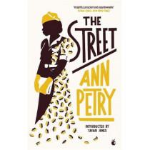 Street by Ann Petry, 9780349012933