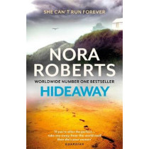 Hideaway by Nora Roberts, 9780349421957