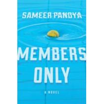 Members Only by Sameer Pandya, 9780358098546