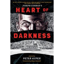 Heart of Darkness by Joseph Conrad, 9780393358438