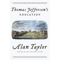 Thomas Jefferson's Education by Alan Taylor, 9780393652420