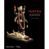 Tantra: enlightenment to revolution by Imma Ramos, 9780500480625