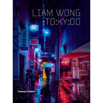 TO:KY:OO by Liam Wong, 9780500545461