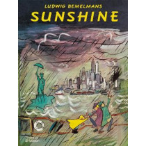Sunshine: A Story about the City of New York by Ludwig Bemelmans, 9780500652350