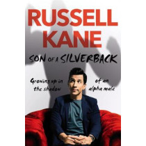 Son of a Silverback by Russell Kane, 9780552174909