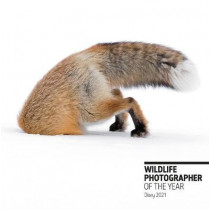 Wildlife Photographer of the Year Pocket Diary 2021 by Natural History Museum, 9780565094911