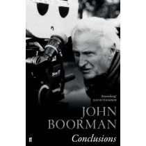 Conclusions by John Boorman, 9780571353798