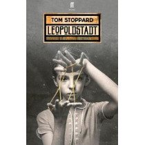 Leopoldstadt by Tom Stoppard, 9780571359059