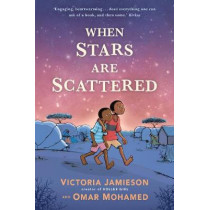 When Stars are Scattered by Victoria Jamieson, 9780571363858
