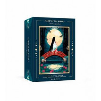 Tarot of the Divine: A Deck and Guidebook Inspired by Deities, Folklore, and Fairy Tales from Around the World by Yoshi Yoshitani, 9780593135143