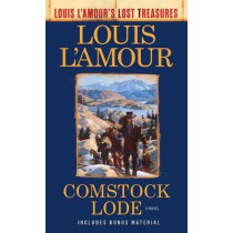 Comstock Lode: A Novel by Louis L'Amour, 9780593158661