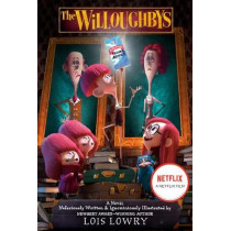 The Willoughbys Movie Tie-In Edition by Lois Lowry, 9780593302187