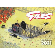 Giles The Collection 2021, 9780600634782
