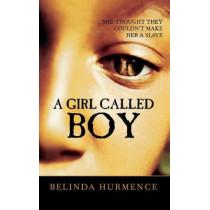 Girl Called Boy by Belinda Hurmence, 9780618689255