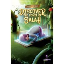 Discover the power of salah by Ariba Farheen, 9780648452119
