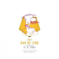 Dao De Jing by Laozi, 9780691179773