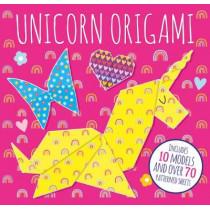 Unicorn Origami by Scholastic,, 9780702305382