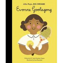Evonne Goolagong by Maria Isabel Sanchez Vegara, 9780711245853