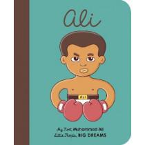Muhammad Ali: My First Muhammad Ali by Maria Isabel Sanchez Vegara, 9780711245884