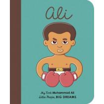 Muhammad Ali: My First Muhammad Ali by Maria Isabel Sanchez Vegara, 9780711245891