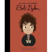Bob Dylan by Maria Isabel Sanchez Vegara, 9780711246744