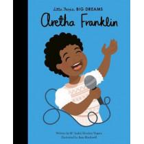 Aretha Franklin by Maria Isabel Sanchez Vegara, 9780711246874