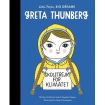 Greta Thunberg by Maria Isabel Sanchez Vegara, 9780711256439