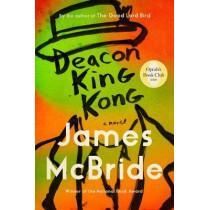 Deacon King Kong by James McBride, 9780735216723