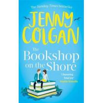 The Bookshop on the Shore by Jenny Colgan, 9780751571998