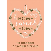 The Little Book of Natural Cleaning, 9780751580570