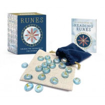 Runes: Unlock the Secrets of the Stones by Running Press, 9780762469536
