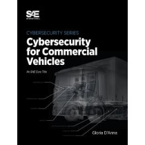 Cybersecurity for Commercial Vehicles by Gloria D'Anna, 9780768092578