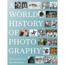 World History of Photography 5th Edition by Naomi Rosenblum, 9780789213433