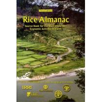 Rice Almanac by G. Hettel, 9780851996363