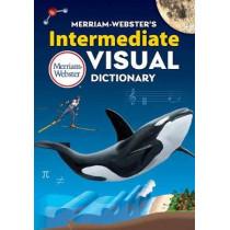 Merriam-Webster's Intermediate Visual Dictionary by Merriam-Webster, 9780877793816