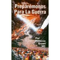 Prepar monos Para La Guerra by Rebecca Brown, 9780883683217