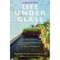 Life Under Glass by Mark Nelson, 9780907791768