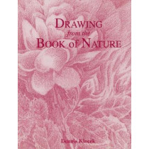 Drawing from the Book of Nature by Dennis Klocek, 9780945803027