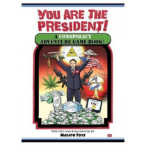 Your are the President! by Masato Toys, 9780993205101