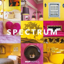 Spectrum IV: The Other Book by HIP Hotels, 9780993557743