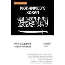 Mohammed's Koran: Muhammad's Quran by Peter McLoughlin, 9780995584921