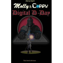 Digital D-Day by Chris Hart, 9780995656840
