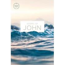 CSB Gospel of John by Holman Bible Staff, 9781087700007