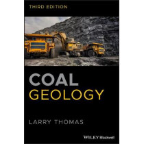 Coal Geology by Larry Thomas, 9781119424130