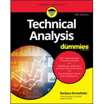 Technical Analysis For Dummies by Barbara Rockefeller, 9781119596554