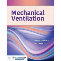 Mechanical Ventilation by David C. Shelledy, 9781284125931