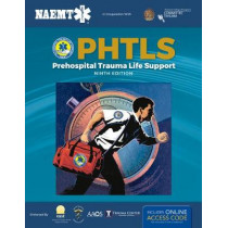 PHTLS 9E: Print PHTLS Textbook With Digital Access To Course Manual Ebook by National Association of Emergency Medical Technicians (NAEMT), 9781284171471