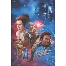 Star Wars Vol. 1 by Charles Soule, 9781302920784