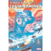 Captain America By Ta-nehisi Coates Vol. 1 by Ta-Nehisi Coates, 9781302923228